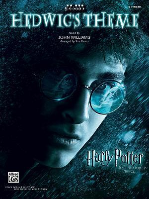 Afbeelding van Hedwig's Theme (from Harry Potter and the Half-Blood Prince)