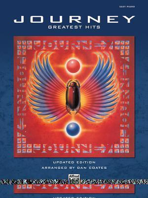 Afbeelding van Journey -- Greatest Hits