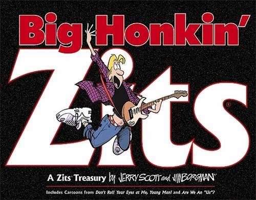 Afbeelding van Big Honkin' Zits