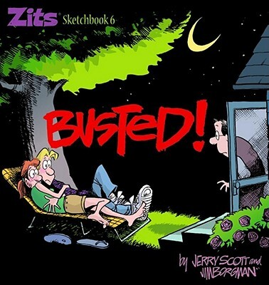 Afbeelding van Busted!
