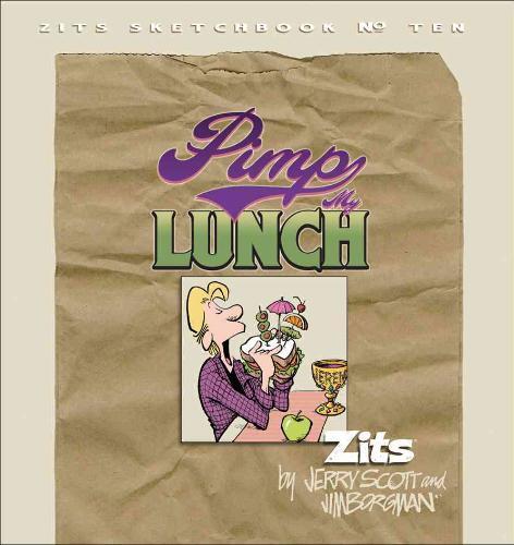 Afbeelding van Pimp My Lunch