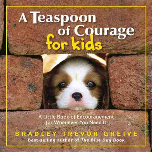 Afbeelding van A Teaspoon of Courage for Kids