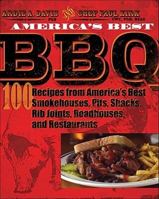 Afbeelding van America's Best BBQ