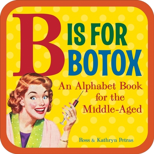 Afbeelding van B Is for Botox
