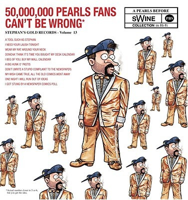 Afbeelding van 50,000,000 Pearls Fans Can't Be Wrong