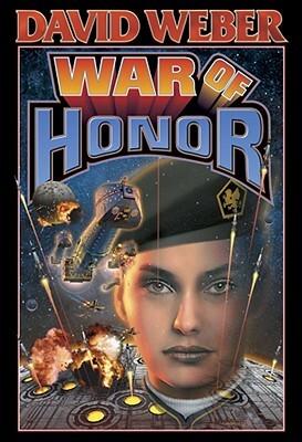 Afbeelding van War of Honor