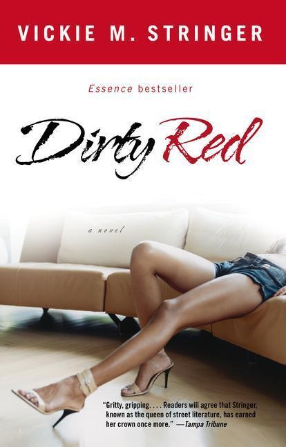 Afbeelding van Dirty Red