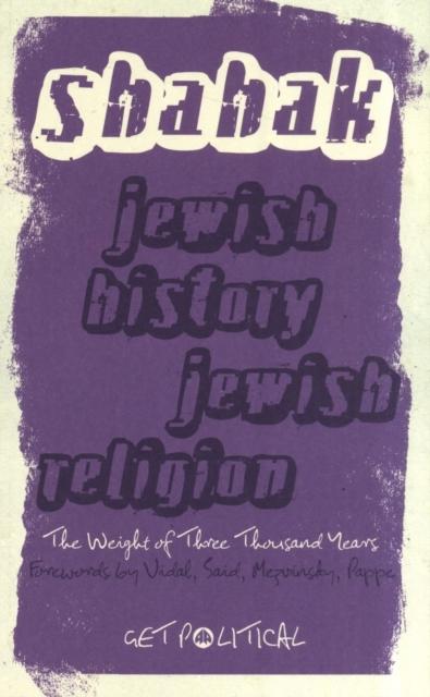 Afbeelding van Jewish History, Jewish Religion