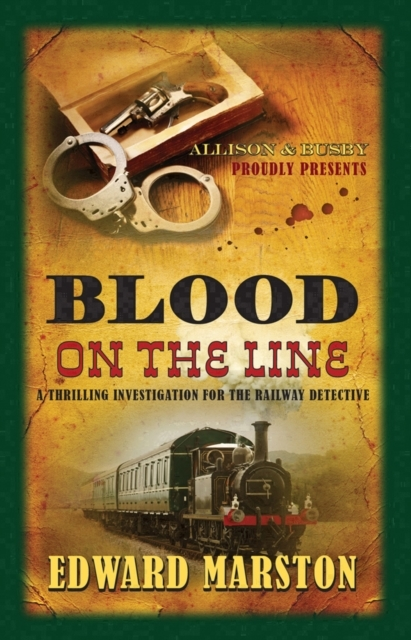 Afbeelding van Blood on the Line