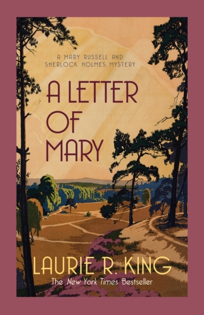 Afbeelding van A Letter of Mary