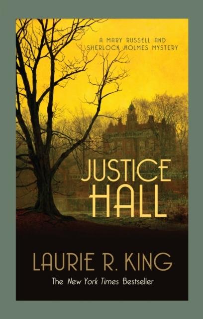 Afbeelding van Justice Hall