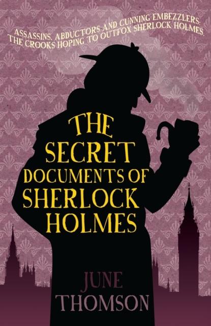Afbeelding van Secret Documents of Sherlock Holmes