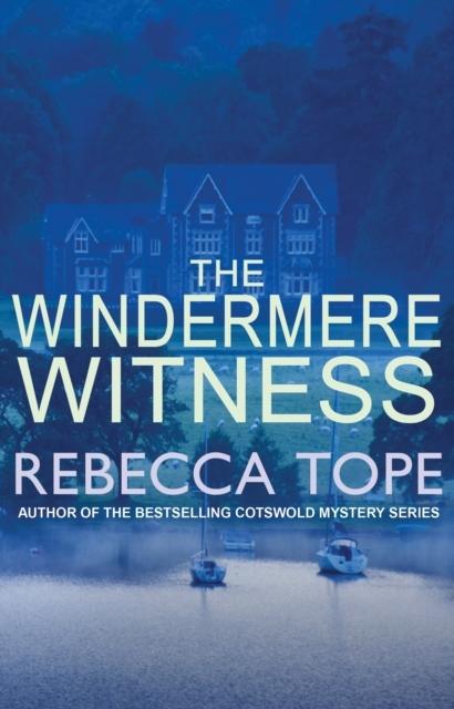 Afbeelding van The Windermere Witness