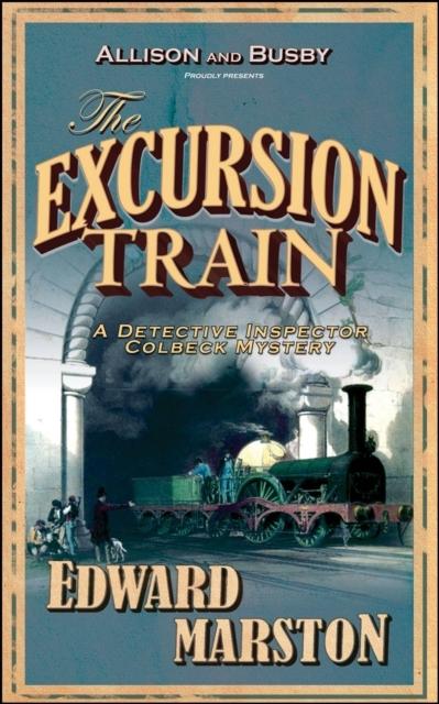 Afbeelding van Excursion Train