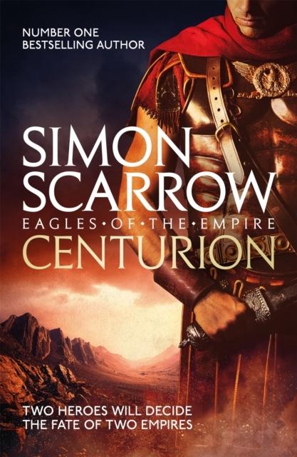 Centurion (Eagles of the Empire 8)