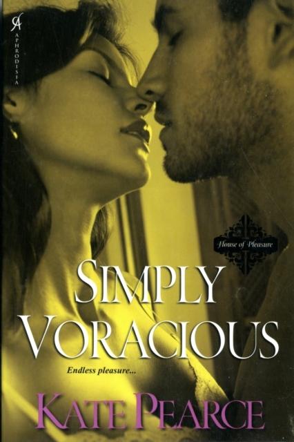 Afbeelding van Simply Voracious