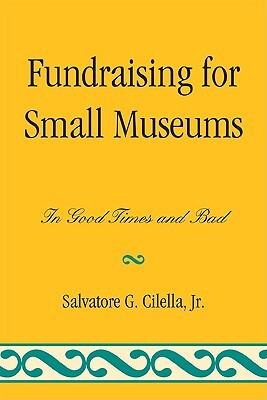 Afbeelding van Fundraising for Small Museums