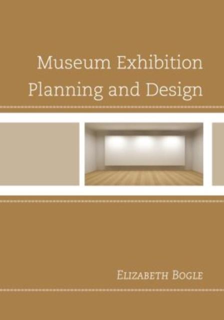 Afbeelding van Museum Exhibition Planning and Design