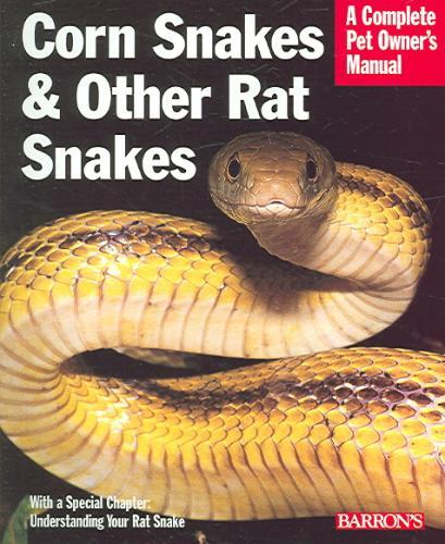 Afbeelding van Corn Snakes And Other Rat Snakes
