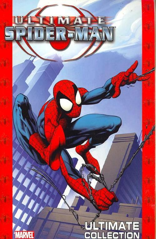 Ultimate Spider-Man: Ultimate Collection (1) kopen
