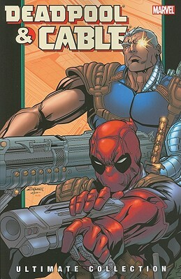 Deadpool & Cable Ultimate Collection - Book 2 kopen