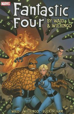 Fantastic Four Ultimate Collection 1 kopen