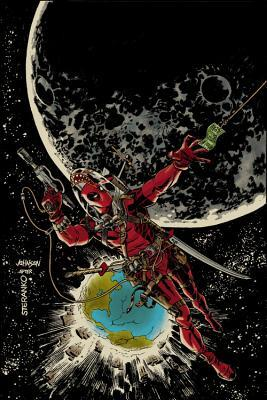Deadpool By Daniel Way: The Complete Collection Volume 3 kopen