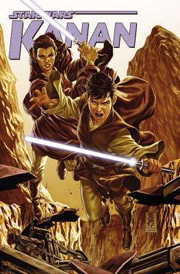Star Wars: Kanan Vol. 2: First Blood kopen