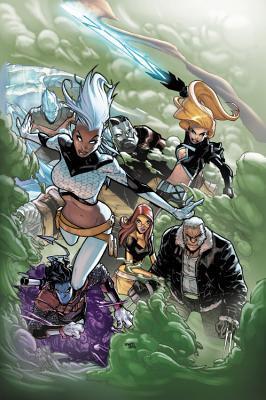 Extraordinary X-men Vol. 1: X-haven kopen