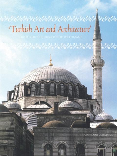 Afbeelding van Turkish Art and Architecture