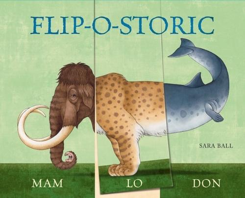Afbeelding van Flip-O-Storic