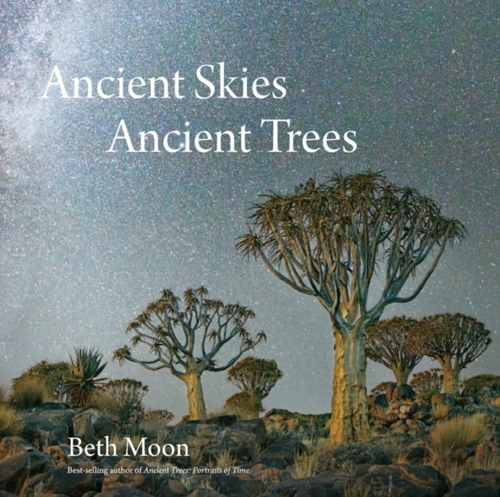 Afbeelding van Ancient Skies, Ancient Trees