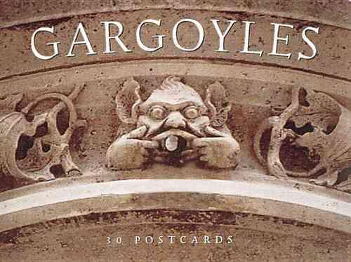 Afbeelding van Gargoyles