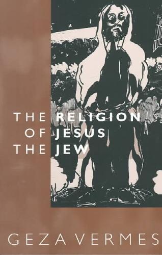Afbeelding van The Religion of Jesus the Jew