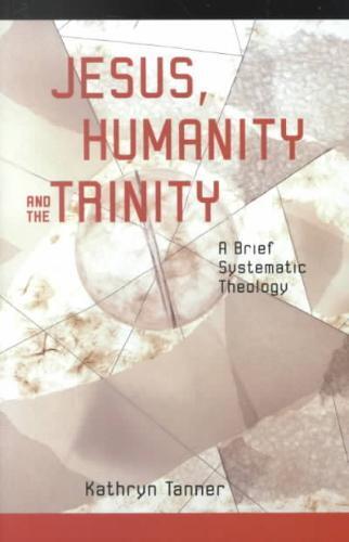 Afbeelding van Jesus Humanity, and the Trinity