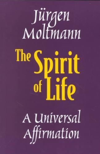 Afbeelding van The Spirit of Life