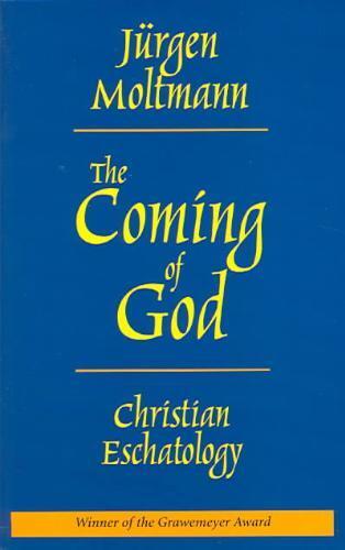 Afbeelding van Coming of God