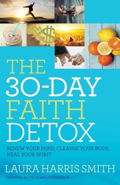 Afbeelding van 30-Day Faith Detox