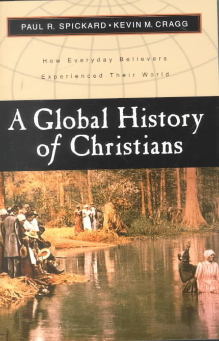 Afbeelding van A Global History of Christians