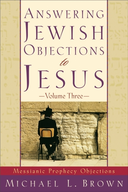 Afbeelding van Answering Jewish Objections to Jesus