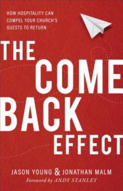 Afbeelding van The Come Back Effect