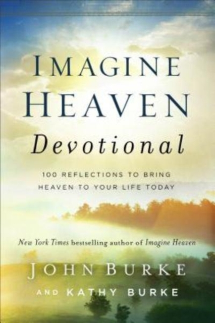 Afbeelding van Imagine Heaven Devotional