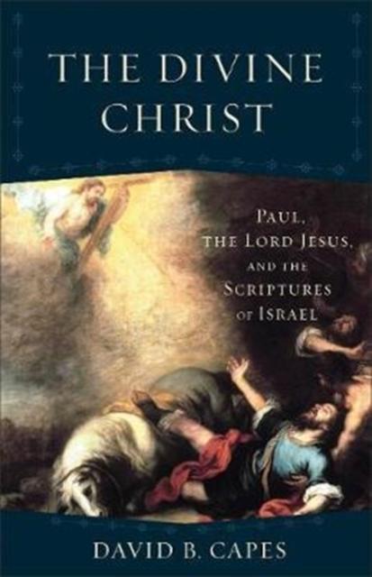 Afbeelding van The Divine Christ