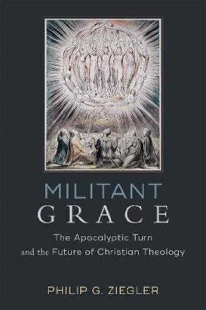 Afbeelding van Militant Grace