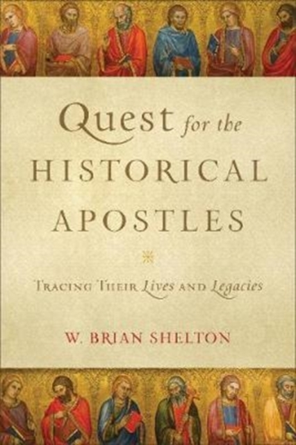 Afbeelding van Quest for the Historical Apostles