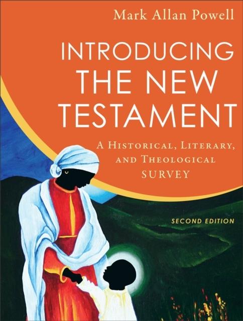 Afbeelding van Introducing the New Testament