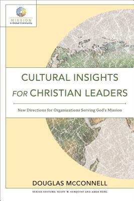 Afbeelding van Cultural Insights for Christian Leaders