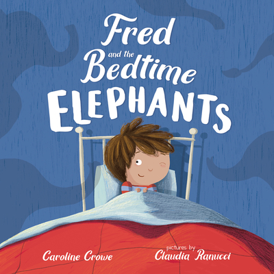 Afbeelding van Fred and the Bedtime Elephants
