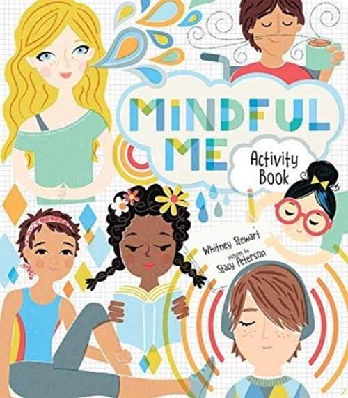 Afbeelding van Mindful Me Activity Book