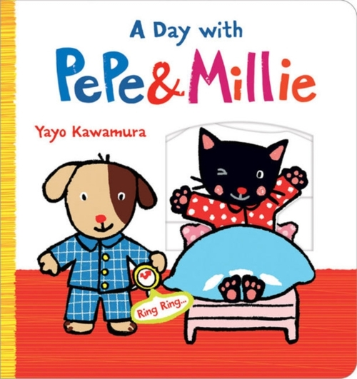 Afbeelding van A Day With Pepe & Millie
